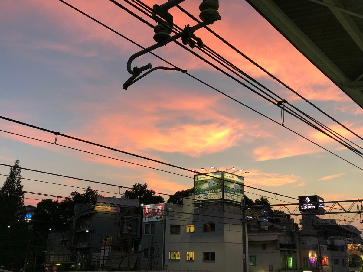 2018.07.20 東京遊記-秋葉原篇